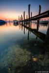 Hejlsminde-Hafen-Boot