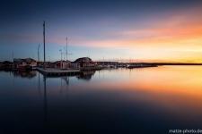 Juelsminde-Hafen