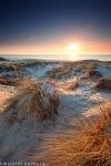 henne-strand-duenen-sonnenuntergang