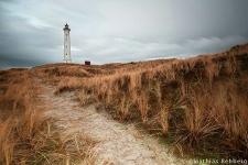 Lyngvig-Fyr-Leuchtturm