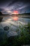 Lister-NRW-Sonnenuntergang-Bigge