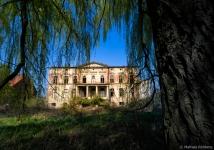 Altmark-Ruine