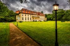 Schloss-Storkau-Altmark