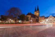 Stendal St-Marien-Kirche
