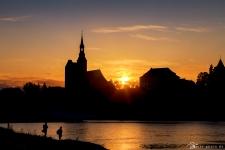 Tangermuende-Altmark-Elbe-Angler