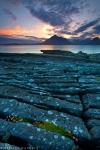 Elgol-Schottland-Fels
