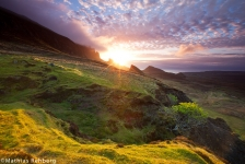 Quiraing-Schottland