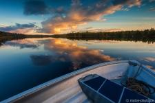 Schweden-Fotos-Loevsjoen