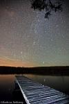 loevsjoen-schweden-steg-nachthimmel