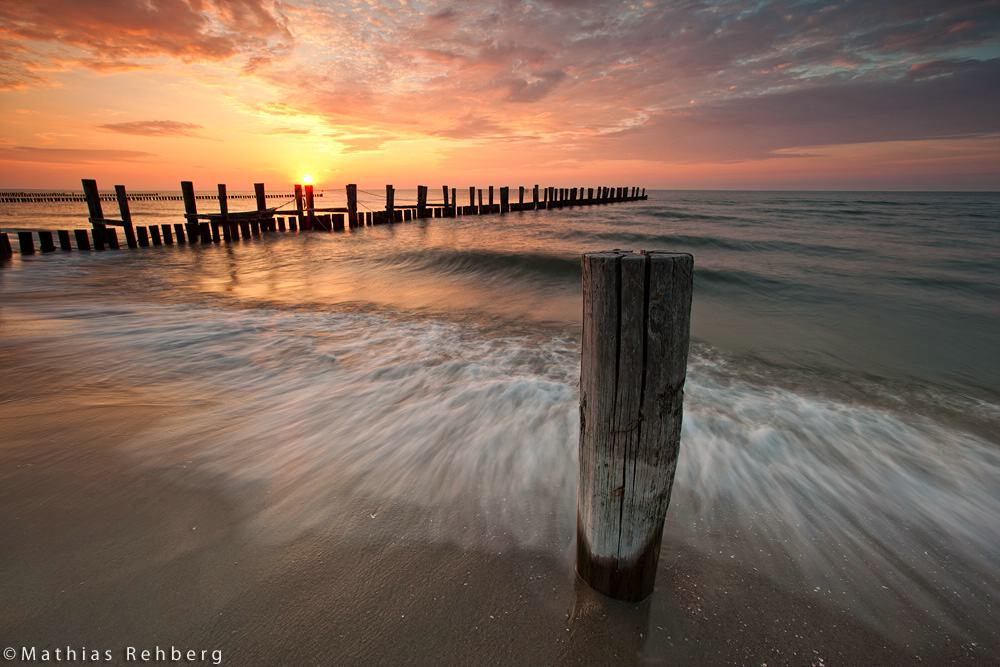 Wellen fotografieren
